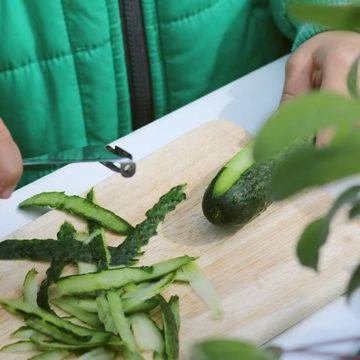Kuchnia Malucha – czyli warsztaty kulinarne dla dzieci