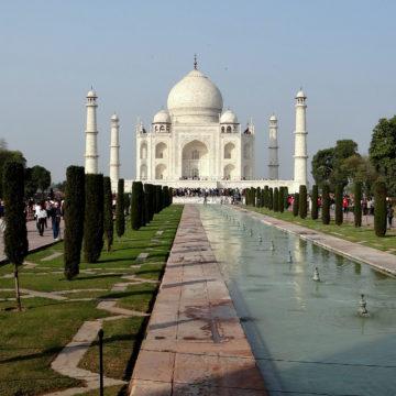 Indie – kraj wielu barw