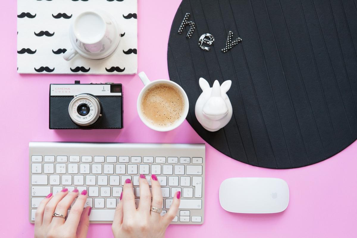 praca online, zdalna praca