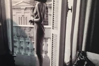 Saint-Tropez i moja podróż w czasie