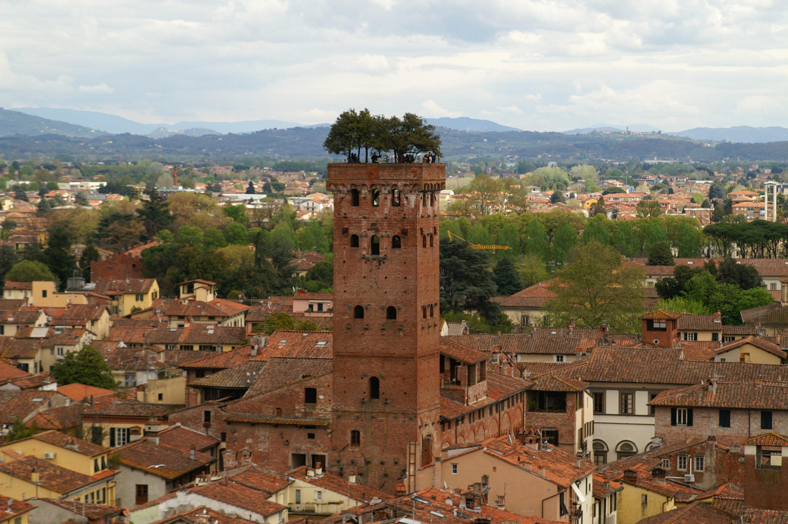 Toskania – jak zorganizowaliśmy swój pierwszy wyjazd do Włoch