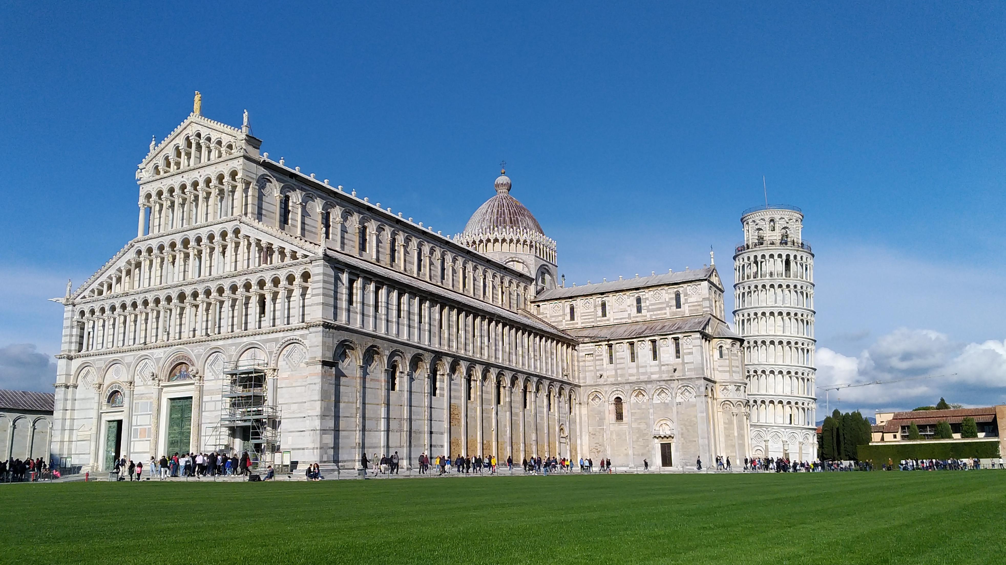 Toskania Piza (Pisa)